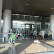 1 三篠川ウォーキング大会  初参加しました