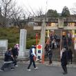 2019年初詣 妙見神社(小倉北区妙見)