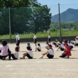 5/22(火)運動会の全体練習