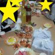 卒業生お茶会♪
