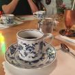 バブリー度100% in コーヒーの大学院