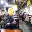 無計画→結果オーライ! ソウル3泊4日の旅 ②楽園商街の地下市場で激安の朝食(チャンチククス)を食べる