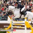 馬術 + センサー + 分析  Equestrian + sensors + analysis