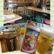 海鮮○○水産でカップ酒