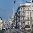 ウィーン入城..
