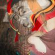現代作家の浮世絵展 @ 名古屋三越栄店特選画廊