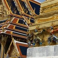 楽しかった旅の一コマ (170) エメラルド寺院