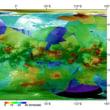 タイタンのカッシーニ VIMS アーカイブ