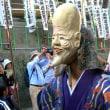 鎌倉御霊神社・面掛行列