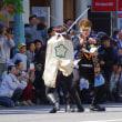 箱館五稜郭祭