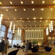 ホテル オークラ 見学