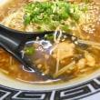武内製麺で酸辣湯麺@三田市南ヶ丘2-8