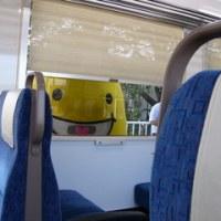 のと鉄道・運転体験に参加しました。 / 2011-9-11