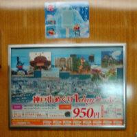 神戸街めぐり1Day クーポン