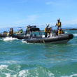 <8月17日の辺野古>防衛局は土砂投入が出来なかった! カヌー49艇で海上大行動  //  また明かになった防衛局の問題行為