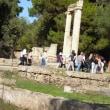 オリンピアの聖地カタコロン(その13)