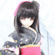 DD・M~dy胸用 和風ドレスセット「花吹雪」