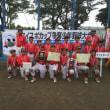 第39回くりくり少年野球選手権大会・予選会兼第18回マイスポカップ争奪少年野球大会