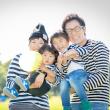 2018年家族写真撮影会参加者募集‼︎