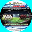 FIFAクラブワールドカップ JAPAN 2016 決勝ラベル。