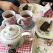 Gさんのレッスン、チョコレートケーキ 🍫 2018年4月21日