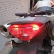 昨日に続き・・・。ある意味レア物のUSED KTM 990 SMRが入庫!