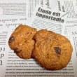 罪悪感のないスイーツ☆ピーナツバタークッキー
