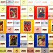 『創刊50周年記念 週刊少年ジャンプ展VOL.1 創刊~1980年代、伝説のはじまり』行って来ました♪
