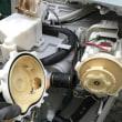 ビルトイン食洗器を勧めない理由とザクの動力パイプ