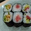 「勢(せい)(東京 築地場内)」でのお寿司はとてもオススメ!