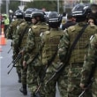 コロンビア  左翼ゲリラ組織との戦闘、コカ栽培の拡大 再び混乱が広がる恐れも