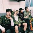 BTS 本日のツイート(2017.9.22)