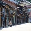 NHK・朝ドラ「半分、青い。」のロケ地 岩村町 13