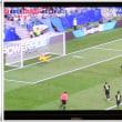 サッカーW杯 デンマーク vs オーストラリア