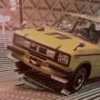 スズキ フロンテ 71 (スティングレィ・ルック)【第17回東京モーターショー:晴海】1970.NOV