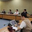 島津さんがメルスモン製薬不当解雇労働審判異議申立て・本裁判提起記者会見