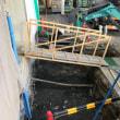倉敷市玉島柏島で某工場さんで基礎工事再開