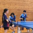 山梨県新人卓球大会