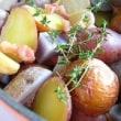 ♪ル・クルーゼで作る★野菜の蒸し焼きの作り方♪