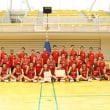 第56回富山県総合選手権 男子 準優勝
