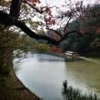 しぐれる山陰の秋ジョグ24
