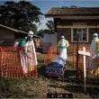 コンゴ  紛争地域で10回目のエボラ出血熱感染 死者は200人を超え、ウガンダへの拡大も懸念