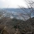 青梅市青梅丘陵「雷電山~辛垣山~三方山」ハイキング