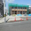 広島県福山市光南町3丁目1の新築工事