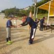 城陽市長旗・杯小学生ソフトボ-ル大会開催