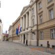 旧ユーゴスラビア4カ国の旅<ザグレブ市内観光3>