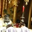卒園式はお寺のお御堂で二時間しっかりと感動的に行われました!