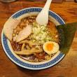 麺家くさび(郡山駅)