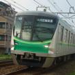 2017年9月25日 小田急 百合ヶ丘 東京メトロ 16029F