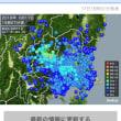 ◯ The Fukushima Crisis 1068// M4.7 SouthernGunma